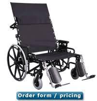 gendron inc u2022 manual bariatric wheelchairs