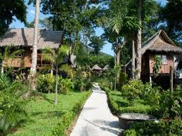 best price on tarzan island bungalow in koh chang reviews