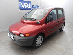 fiat multipla for sale sale fiat multipla 1 6i sx used