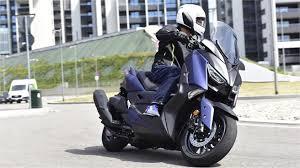yamaha x max 400 2018 no no estaba acabado noticias motos net