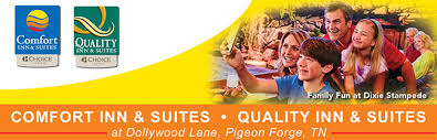 Comfort Suites In Pigeon Forge Tn Pigeon Forge Vacation Layaway With Comfort Inn U0026 Suites
