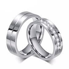 wedding ban shop men s silver promise ring on wanelo