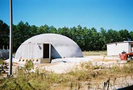 monolithic dome benefits survivability monolithic dome institute