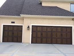 Garage Gate Design Decorative Garage Door Hardware With Coastal Bronze Hardware Installed