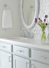 the beauty of quartz in bathrooms and kitchens the interior