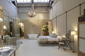 French Industrial Bedroom Desire To Inspire Desiretoinspire Net