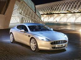 4 door aston martin tuning aston martin rapide sedan 2010 online accessories and