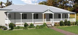 Traditional Queenslander Floor Plan Burdekin 187 Classic U2013 Traditional Queenslanders