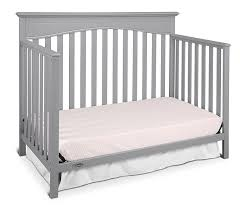 graco freeport convertible crib instructions amazon com graco hayden 4 in 1 convertible crib pebble gray baby