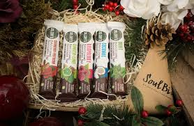 irish christmas hampers and gifts from soulbia
