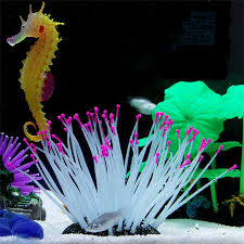 wholesale decorations at 5 92 get christams aquarium fish tank