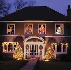 indoor christmas window lights pleasant lighted christmas window decorations indoor for home design