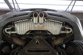 porsche boxster s exhaust pse version 1 0 done behold the evan sport exhaust