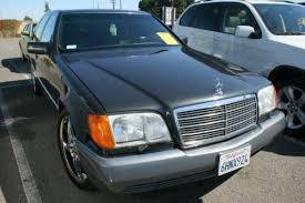 mercedes for sale by owner 1994 mercedes s420 for sale by owner sacramento ca 99 park and sell