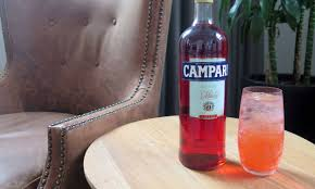 campari what to make with campari when you u0027re sick of negronis extra crispy