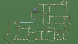mansion layouts minecraft mansion blueprints descargas mundiales