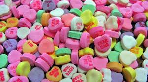 valentines day candy hearts un s day gifts every girl will want the beauty girl