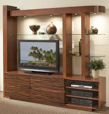 tv furniture carson stand for tvs quot multiple finishes walmart