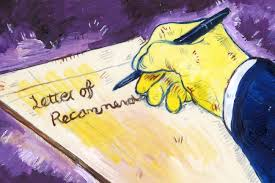 the pros and cons of writing letters of recommendation the
