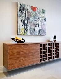 sideboard cabinet with wine storage kitchen design ideas contemporary sideboard cabinet bob home