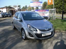 black jeep ace family used vauxhall corsa sxi 2013 cars for sale motors co uk