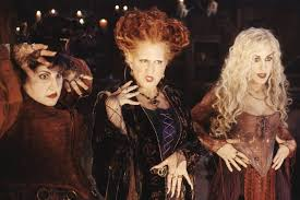 disney hocus pocus tv movie in the works today u0027s news our take