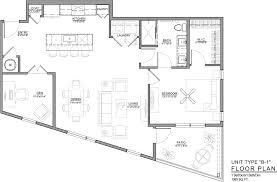 downtown kansas city luxury apartments floor plans 531 grand