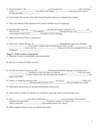 directed reading worksheets ave maria press