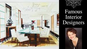 famous interior designers design your own home youtube