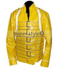 freddie mercury jacket ebay