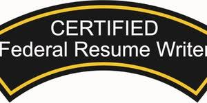 Usa Jobs Federal Resume by Federal Usajobs Resume Writer Certification Workshop Tickets