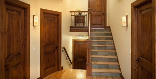 Interior Doors With Glass Panel Interior Doors Ring S End