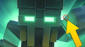 minecraft story mode season 2 new gauntlet boss youtube