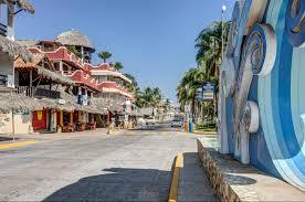 puerto escondido mexico montecristo