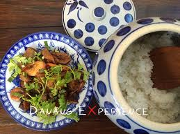 bep cuisine danang experience bep hen restaurant lucky kitchen with