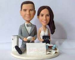 personalized cake topper 137 best custom wedding cake toppers images on wedding