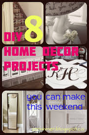 zen shmen 8 diy home decor projects you can make this weekend