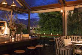 Patio Bar Point Pleasant The Best Bars And Places To Drink Outside In Los Angeles Thrillist