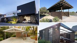 cool carport ideas that u0027ll put garages to shame