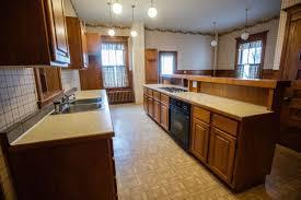 kitchen cabinets nova scotia historic nova scotia mansion sells for less than a condo in