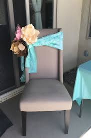baby shower chairs how to decorate a baby shower chair 12 the minimalist nyc