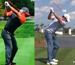 square to square driver swing how to achieve a square clubface at the top of the backswing
