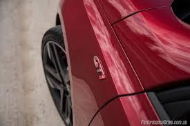 peugeot car badge 2016 peugeot 308 gti 270 review video performancedrive