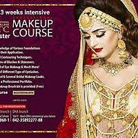 professional makeup courses intensive 3 weeks master makeup course event entry on danka