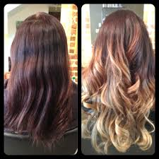 Color Hair Extension by San Francisco Hair Extensions U2013 Heads Hair Extensions