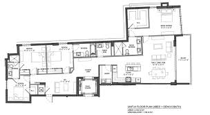 quantum on the bay floor plans sereno at bay harbor islands new condos for sale bogatov realty
