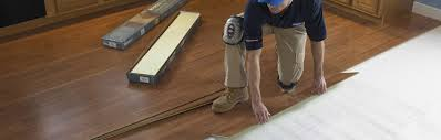 laminate flooring installation cost