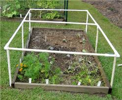 pvc cold frame u2013 outdoor decorations