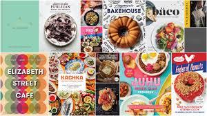 cookbooks eater