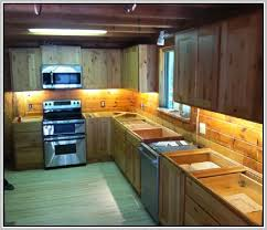 Knotty Pine Cabinets Kitchen Knotty Pine Cabinets Home Design Ideas